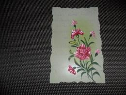 Carte Celluloïd ( 92 )  En Celluloïde  Cellulo - Cartes Postales
