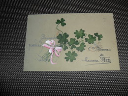 Carte Celluloïd ( 93 )  En Celluloïde  Cellulo - Cartes Postales