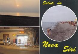 12366-SALUTI DA NOVA SIRI(MATERA)-FG - Saluti Da.../ Gruss Aus...