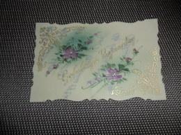 Carte Celluloïd ( 96 )  En Celluloïde  Cellulo - Cartes Postales