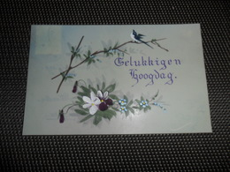 Carte Celluloïd ( 97 )  En Celluloïde  Cellulo - Cartes Postales