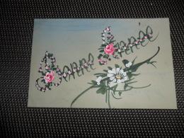 Carte Celluloïd ( 99 )  En Celluloïde  Cellulo - Cartes Postales