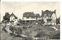 Duinbergen - Jabbeke