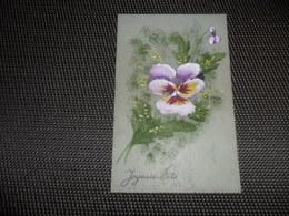 Carte Celluloïd ( 105 )  En Celluloïde  Cellulo - Cartes Postales