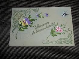 Carte Celluloïd ( 109 )  En Celluloïde  Cellulo - Cartes Postales