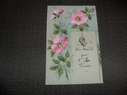 Carte Celluloïd ( 110 )  En Celluloïde  Cellulo - Cartes Postales