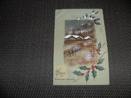 Carte Celluloïd ( 111 )  En Celluloïde  Cellulo - Cartes Postales