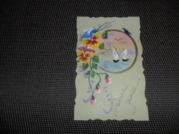 Carte Celluloïd ( 116 )  En Celluloïde  Cellulo - Cartes Postales
