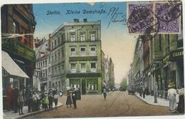 63-1021 Germany Deutschland Stettin - Deutschland