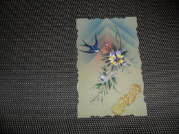 Carte Celluloïd ( 133 )  En Celluloïde  Cellulo - Cartes Postales