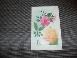 Carte Celluloïd ( 138 )  En Celluloïde  Cellulo - Cartes Postales