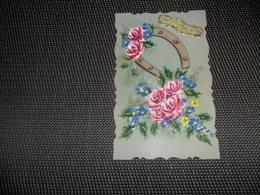 Carte Celluloïd ( 139 )  En Celluloïde  Cellulo - Cartes Postales