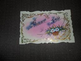 Carte Celluloïd ( 140 )  En Celluloïde  Cellulo - Cartes Postales