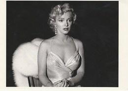 MARYLIN MONROE 1953  Par  P  STERN - Femmes Célèbres