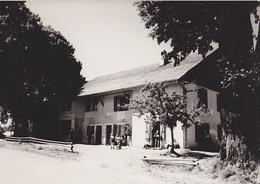PETIT VILLARD  Colonie Du Parc St Maur - France