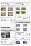 Michel Fauna Motiv Katalog WWF 2016, In Farbe Seiten 144, Briefmarken Aus Aller Welt - 200 Ländern - Software