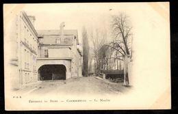 51 - CORMONTREUIL (Marne) Environs De Reims - Le Moulin - Other Municipalities