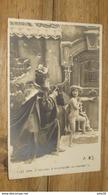 Serie De 4 Carte Postale Pere Noel, Santa Claus,   …... … PHI.......2954 - Santa Claus