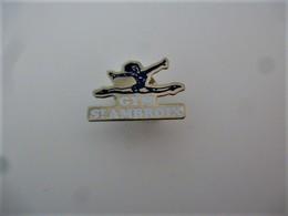 PINS SPORT GYMNASTIQUE SAINT AMBROIX   / 33NAT - Gymnastique