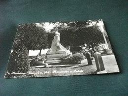 MONUMENTO AI CADUTI  MONTAIONE FIRENZE FOTO CAPONI - Monuments Aux Morts