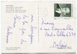 Italy - Postcard - Carte Postale - Italia