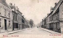 Belgique > Non Classés Furnes Rue Du Sud - Ohne Zuordnung