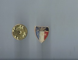 Pins -  Joinville - Metargent -  Rare  Port 1€20 - Militaria