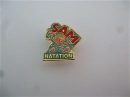 PINS SPORT S A M NATATION  / 33NAT - Swimming