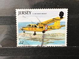 Jersey - Luchtreddingsbrigade (32) 2005 - Jersey