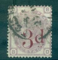 GRANDE BRETAGNE N° 74 Oblitéré B / TB Cote 150 €. - Used Stamps