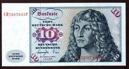 Germany 10 Mark 1977 UNC - 10 Deutsche Mark