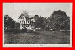 CPA PONTE TARO (Parme-Italie)  Villa Marchese Cusani...H504 - Parma