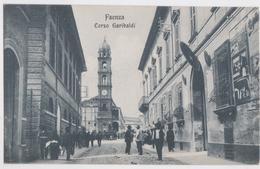 FAENZA - Corso Garibaldi - Faenza