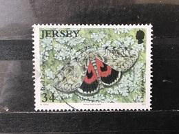 Jersey - Vlinders (34) 2006 - Jersey