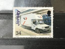Jersey - Postauto's (34) 2006 - Jersey