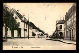 67 - BRUMATH - HAUPTSTRASSE - Brumath