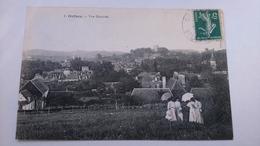 Caarte Postale ( U2  ) Ancienne De Orthez , Vue Générale - Orthez