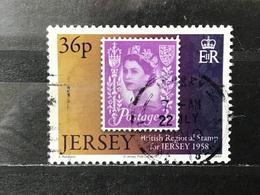 Jersey - Eerste Postzegel (36) 2010 - Jersey