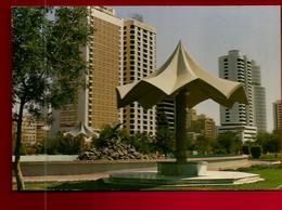 CP Dubai A View From Abu Dhabi Cornish - écrite - Dubai