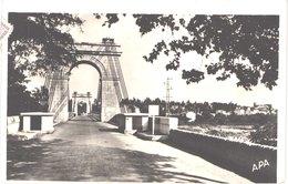 FR66 LE BOULOU - Apa 12 - Le Pont Suspendu - Belle - Autres Communes