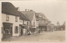 Essex ABRIDGE Market Place RP  E2566 - Andere