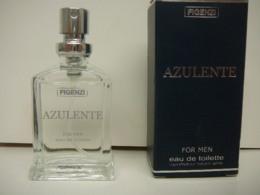 "FIGENZI"" AZULENTE"" MINI  VAPO 15 ML EDT LIRE ET VOIR!! - Modern Miniatures (from 1961)"