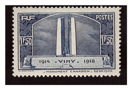 Timbre N° 317 Neuf ** - Unused Stamps