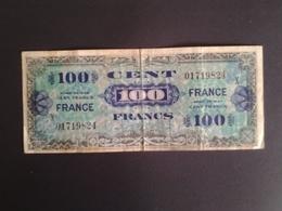 100 FRANCS FRANCE TYPE 1945  GRAND X - Schatkamer