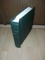 Leuchtturm SF Schweiz 1843-1969 Im Klemmbinder (1119) - Vordruckblätter