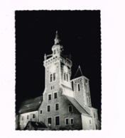 Illumination De L'Eglise Saint-Donat. - Arlon