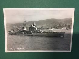Cartolina R. I. Gorizia - 1960 Ca. - Cartoline