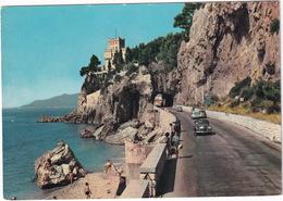 Finale Ligure: FIAT 1900 GRAN LUCE '52, LANCIA APRILIA, FIAT 600 - Castelletto - (PIA, Italia) - Passenger Cars