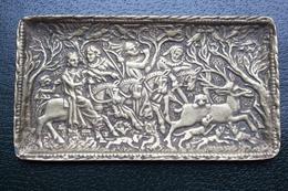 Bronze De Max Le Verrier - Bronzes