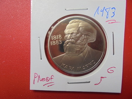 """RUSSIE 1 ROUBLE 1983 """"PROOF"""" - Russia"""